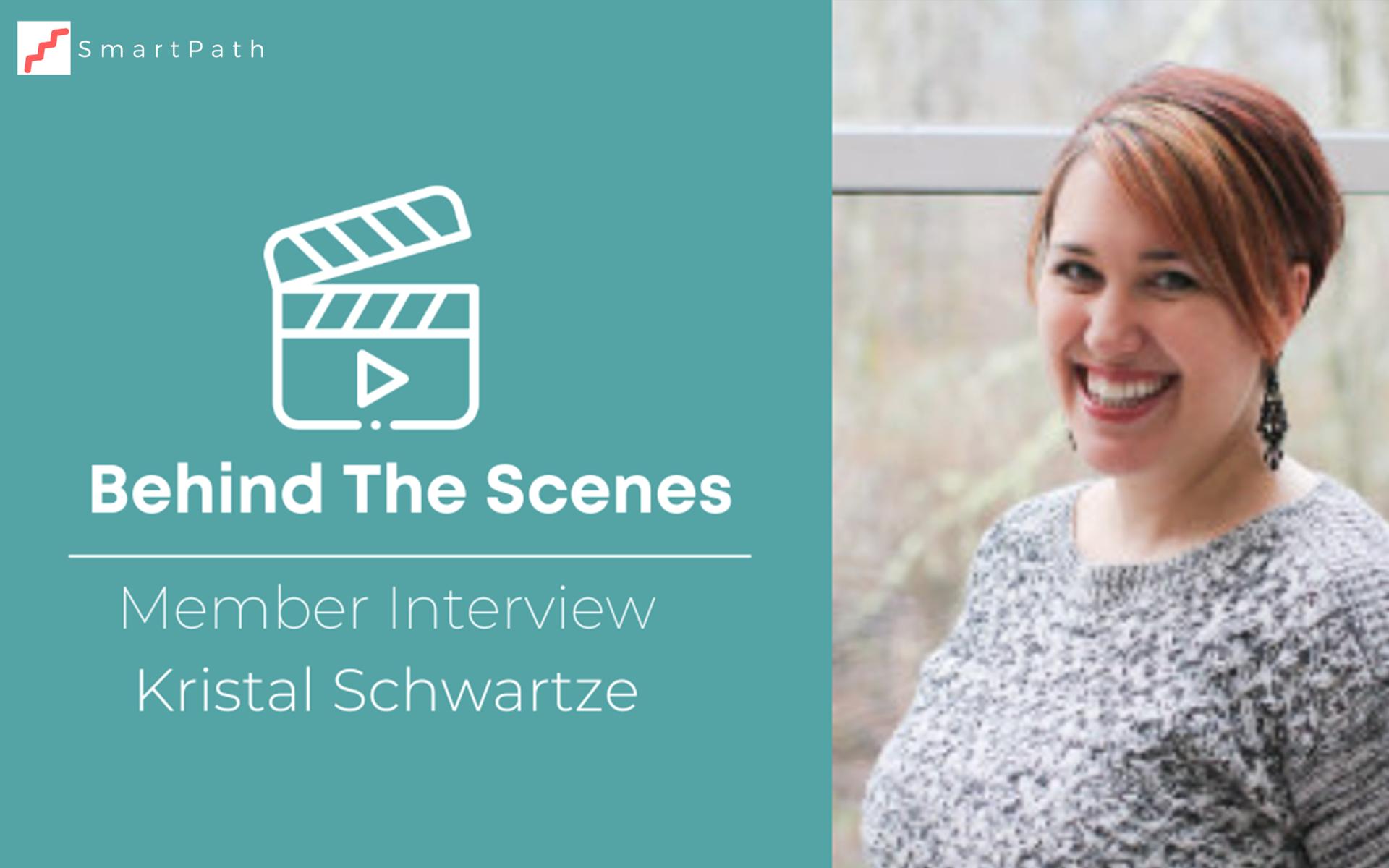 Celebrating Women in Business: Interview with CPA Kristal Schwartze   SmartPath