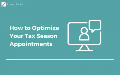 How to Optimize Your Tax Season Appointments