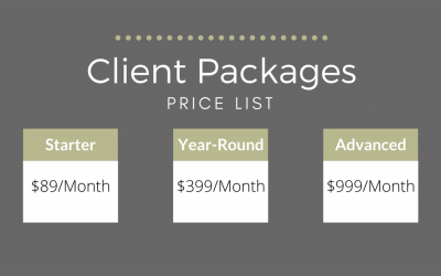 The Subscription Pricing Guide – Part 1