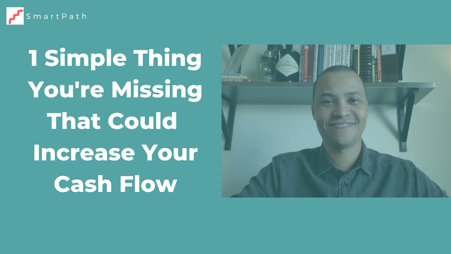 One simple thing you're missing that could increase your cash flow