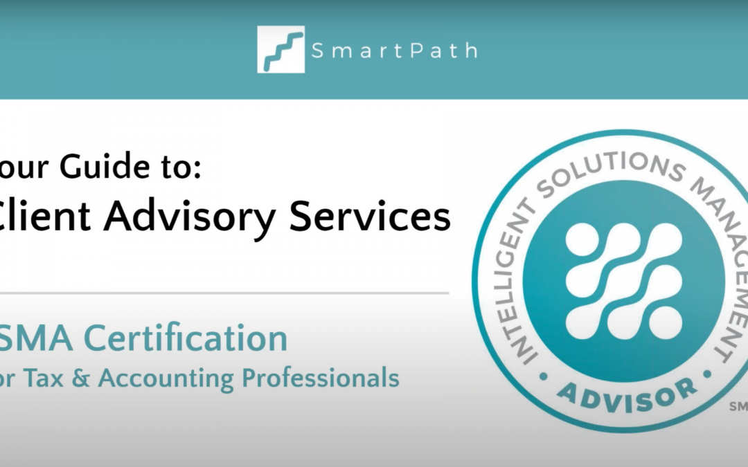 Your Guide to Client Advisory Services
